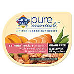 Natures's Recipe® Pure Essentials™ Limited Ingredient Recipe Dog Food - Grain Free, Salmon