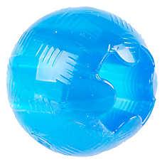Top Paw® Tuff Ball Treat Dispener Dog Toy