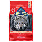 BLUE Wilderness® Grain Free Chicken Healthy Weight Small Breed Adult Dog Food