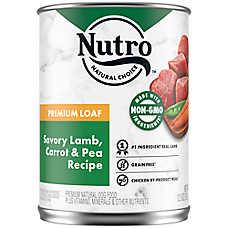 NUTRO® Lamb & Rice Adult Dog Food
