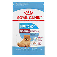 Royal Canin® Lifestyle Health Nutrition Indoor Life Small Puppy Food