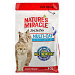 NATURE'S MIRACLE™ Fresh Scent Multi Cat Light Weight Clumping Cat Litter