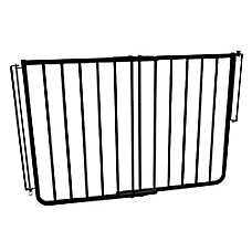 Cardinal Gates Stairway Special Outdoor Pet Gate