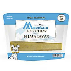 Platinum Pets Grain Free Himalayan Mountain Chew Large Dog Treat