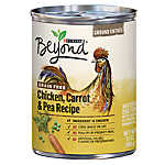 Purina® Beyond® Grain Free Natural Chicken, Carrot & Pea Ground Entree Dog Food