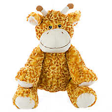Top Paw® Giraffe Dog Toy - Squeaker