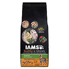 Iams® Healthy Naturals Chicken Adult Cat Food