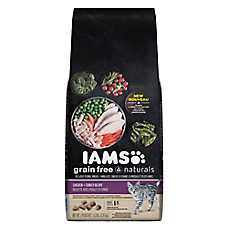 Iams® Grain Free Naturals Chicken & Turkey Adult Cat Food