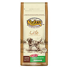 NUTRO® Lite Lamb & Rice Weight Loss Adult Dog Food