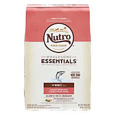 NUTRO® Fish, Brown Rice & Potato Adult Dog Food