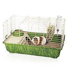 National Geographic™ Connectable Guinea Pig Small Animal Habitat