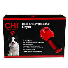 CHI® Hand Shot Professional Dryer