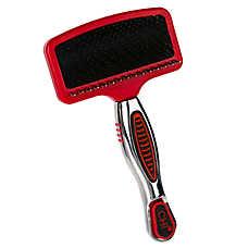 CHI® Long Hair Slicker & Shedding Rake Combo
