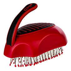 CHI® Long Hair Ergo Soft Grip Pin Dog Brush