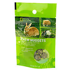National Geographic ™ Grass Chew Nuggets Treats
