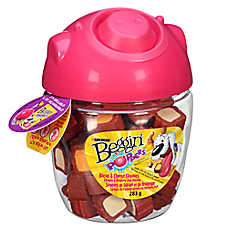 Purina® Beggin' Strips® Party Poppers™ Bacon & Cheese Dog Treats