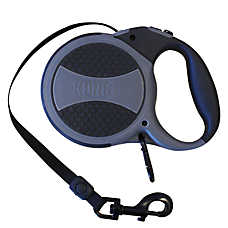 KONG® Comfort Retractable Leash