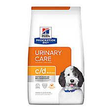 Hill's® Prescription Diet c/d Multicare Dog Food - Chicken, Urinary Care