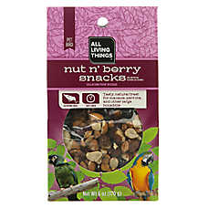 All Living Things® Blueberry Cranberry Bird Treats