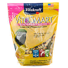 Vitakraft® Macaw Daily Diet Food