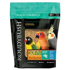 Roudybush Maintenance Mini Pellets Bird Food