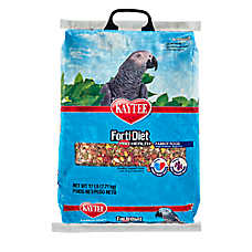 KAYTEE® Healthy Support Diet Forti-Diet Pro Health Parrot Food