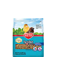 KAYTEE® Forti-Diet Pro Health Canary & Finch Food