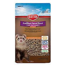 KAYTEE® Fortified Turkey Ferret Diet Food