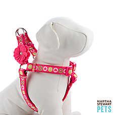 Martha Stewart Pets® Allie Patchwork Dog Harness