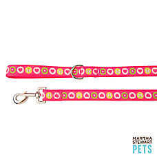 Martha Stewart Pets® Allie Patchwork Dog Leash