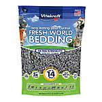 Vitakraft® Fresh World Ultra Strength Small Animal Bedding
