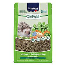 Vitakraft® VitaSmart High-Protein Insect Formula Hedgehog Food