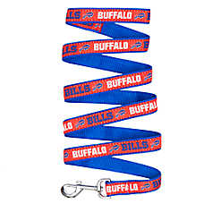 Buffalo Bills NFL Dog Leash