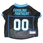 Carolina Panthers NFL Jersey