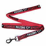 Atlanta Falcons NFL Dog Leash