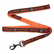 Cincinnati Bengals NFL Dog Leash