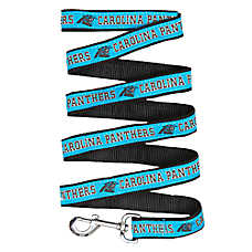 Carolina Panthers NFL Dog Leash