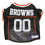 Cleveland Browns NFL Jersey