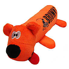 Cleveland Browns NFL Tube Dog Toy