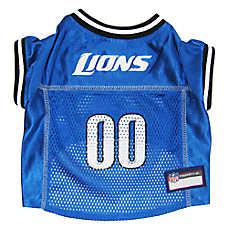 Detroit Lions NFL Jersey