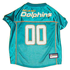 Miami Dolphins NFL Jersey