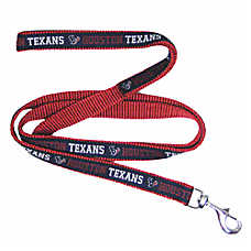 Houston Texans NFL Dog Leash