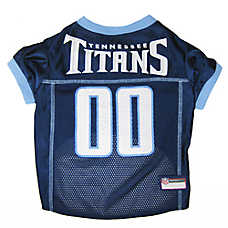 Tennessee Titans NFL Jersey