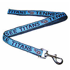 Tennessee Titans NFL Dog Leash