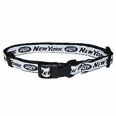 New York Jets NFL Dog Collar