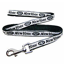 New York Jets NFL Dog Leash