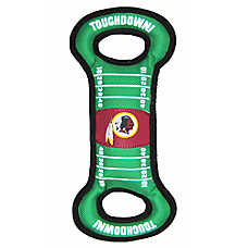 Washington Redskins NFL Field Dog Toy