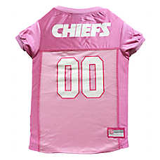 Kansas City Chiefs NFL Jersey