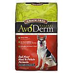 Avoderm® Natural Revolving Menu Dog Food - Grain Free, Limited Ingredient, Red Meat & Potato