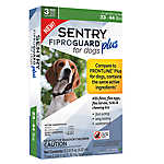 SENTRY® Fiproguard® Plus 23-44 Lb Flea & Tick Treatment (Compare to FRONTLINE® Plus)